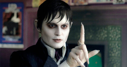 Dark Shadows: movie review (+trailer)