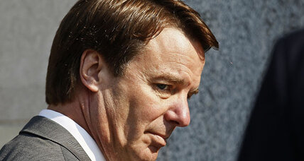 John Edwards trial: Day 7 for jury deliberations
