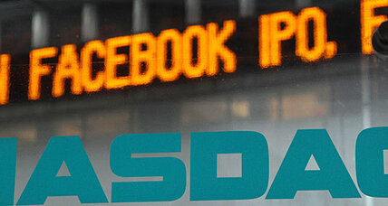 Facebook IPO: Who's resisting Facebook and why
