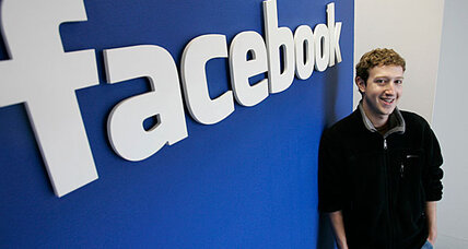 Facebook IPO: Half of Americans say Facebook is a fad
