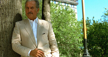 Carlos Fuentes: Tribute to a Mexican literary and political icon