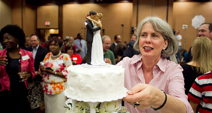 Why North Carolina banned gay marriage (+video)