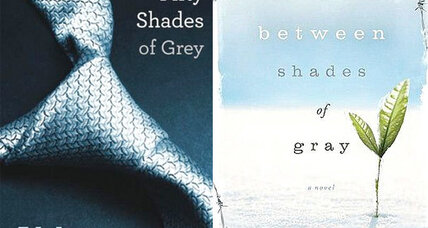 'Between Shades of Gray' – probably not the book you're thinking of
