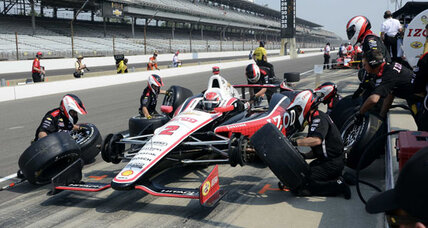 2012 Indy 500: Who should you watch?
