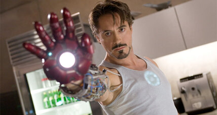 'Iron Man 3' villain: Is it the Mandarin?