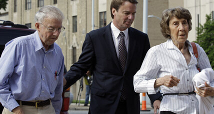 John Edwards trial: Defense rests without calling former senator or mistress