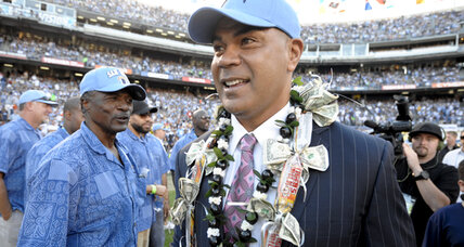 Junior Seau remembered as fierce NFL competitor
