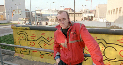 Keith Haring: 10 books by and about the artist
