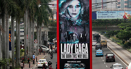 Why Lady Gaga Indonesia concert may be canceled