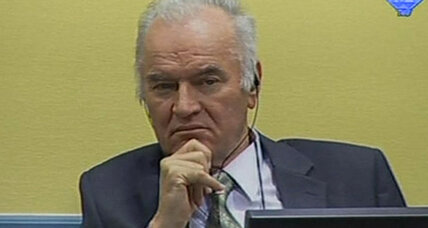 Ratko Mladic genocide trial suspended indefinitely (+video)