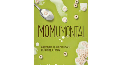 'MOMumental': 5 stories about raising children