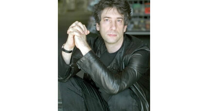 Neil Gaiman: one of this year's best commencement speakers (+ video)