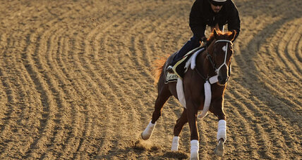 Preakness Stakes: Who to watch in the second leg of the Triple Crown