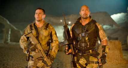 'G.I. Joe: Retaliation' will be released next March, not this summer