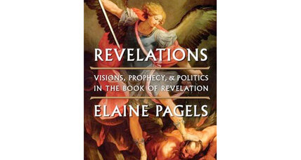 Elaine Pagels discusses the Apocalypse