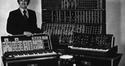 Bob Moog: 6 artists influenced by his work