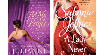 PBS documentary explores the world of romance novels