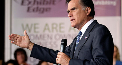 Mitt Romney gains on Obama in Florida and Ohio, says poll (+video)