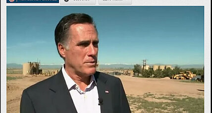 New Obama video slams Romney as 'backwards' on gay marriage