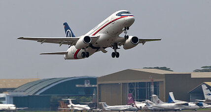 Russian, French, Italian jobs hang on Sukhoi Superjet crash probe