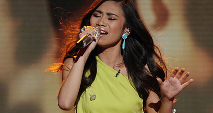 Jessica Sanchez: Will huge YouTube following make her the next American Idol?