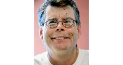 Why doesn't Stephen King pay more in taxes?
