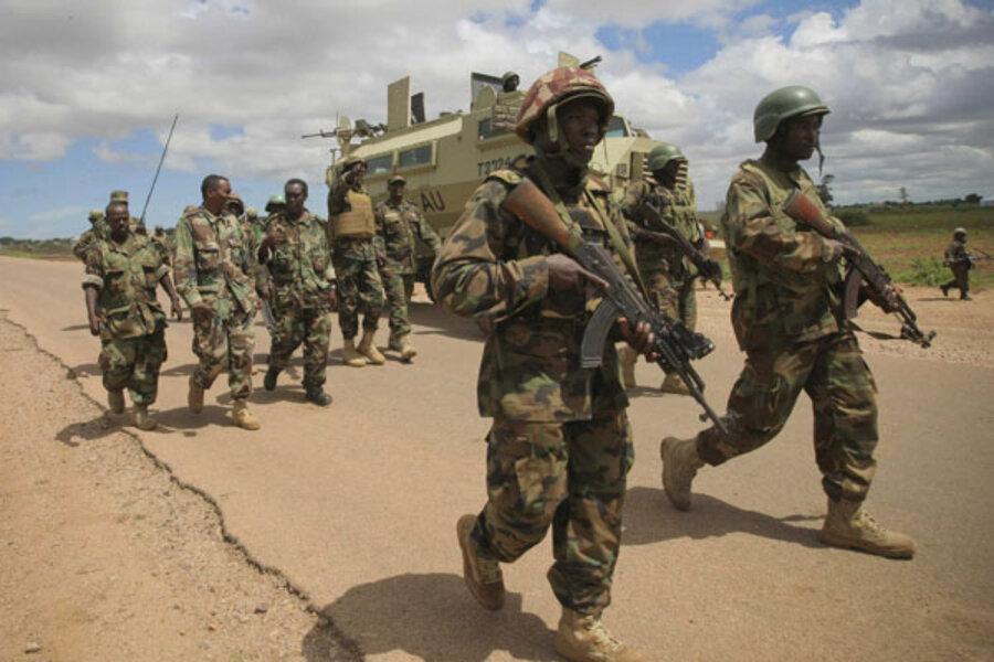 Somalia: Al Shabab loses Afgoye and Afmadow  Is Kismayo next
