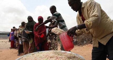 Somalia famine has ended, but many still hungry