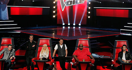 Who won 'The Voice'? Jermaine Paul, no longer a 'backup singer'