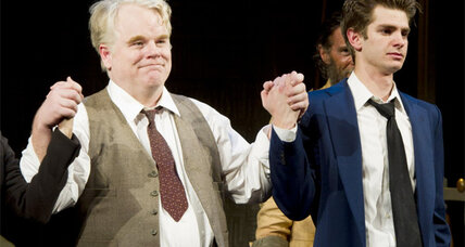 Tony nominations: 'Once,' 'Porgy and Bess' lead the pack