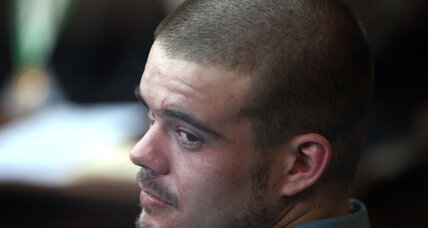 Joran Van der Sloot to fight extradition to US