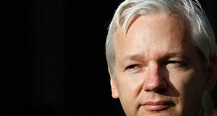 Court rules WikiLeaks Julian Assange can be extradited to Sweden