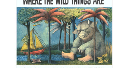 From our Files: Maurice Sendak interview, 2002