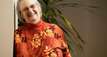 Indiana University mourns Elinor Ostrom, only woman to win Nobel in economics