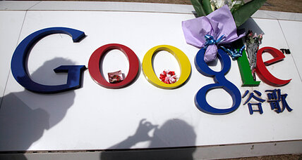 Sly Google wields the knife in Chinese Internet censorship tussle