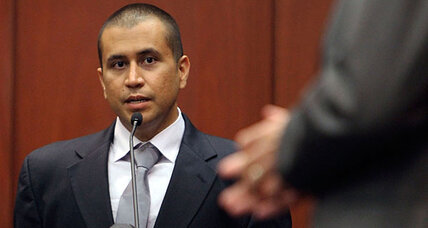 George Zimmerman back to jail for 'falsehoods.' Will they influence trial?