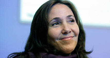 Mariela Castro's US visit: a win for free speech