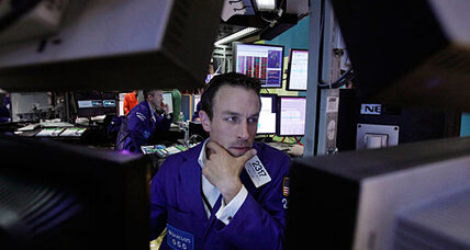 Dow plunges 275 points: Is stock market starting to smell recession?