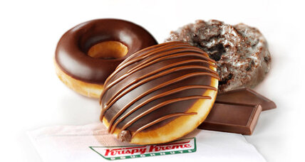 National Donut Day: Free doughnuts inspired by WWI (+video)