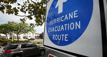 Hurricane season: a car preparation checklist