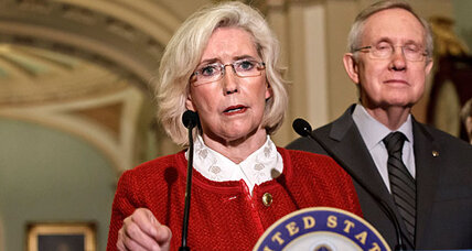 In defeat of Paycheck Fairness Act, Senate goes into deep campaign mode