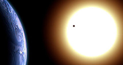How to watch the transit of Venus with a pair of binoculars (+video)