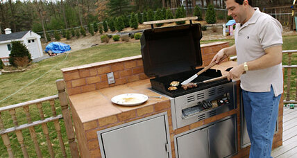 Father's Day gifts: 5 tips for buying a great grill