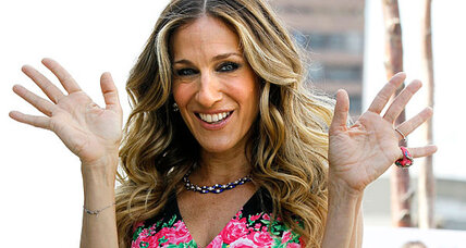 Sarah Jessica Parker: Is she helping or hurting President Obama?