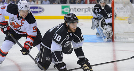 Are the L.A. Kings the worst thing to happen to hockey?