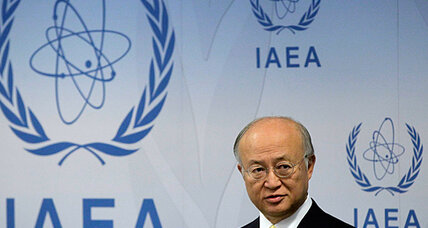 UN nuclear watchdog announces talks with Iran – and suspicions about a coverup