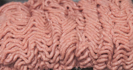 All but three states reject 'pink slime' in school lunches