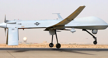 Drone strikes: Should US capture, and not kill, Al Qaeda leaders?