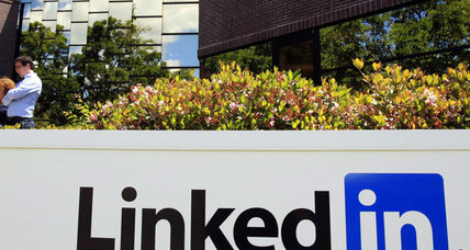 LinkedIn investigation possible theft of six million passwords