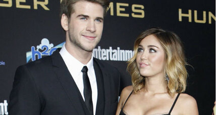 Miley Cyrus and Liam Hemsworth: Too young to get engaged?